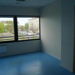 Location Bureau Caen 151 m²