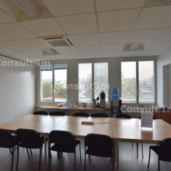 Location Bureau Paris 16ème 568 m²