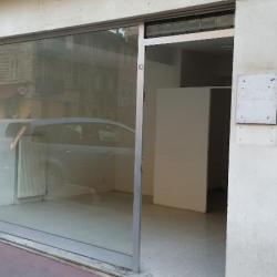Location Bureau Nice (06100)