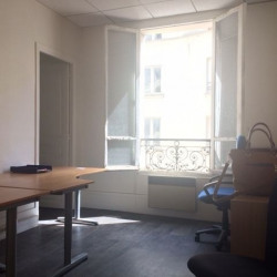 Location Bureau Paris 9ème 42 m²