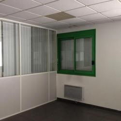 Location Local d'activités Oudalle 1050 m²