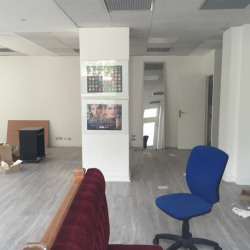 Location Local commercial Paris 12ème 110 m²