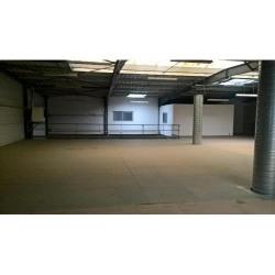 Location Local d'activités Cenon 1172 m²