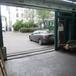 Vente Local commercial Paris 20ème 434 m²