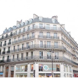 Location Bureau Paris 4ème 80 m²