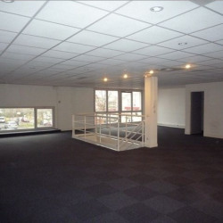 Location Bureau Créteil 210 m²