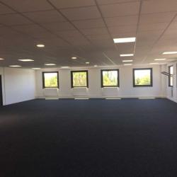 Location Bureau Vitrolles 2591 m²