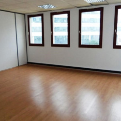 Location Bureau Colombes 670 m²