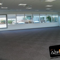 Location Bureau Chartres 2200 m²