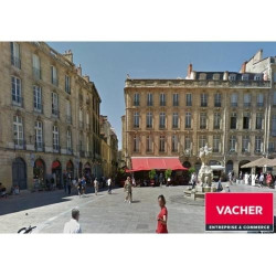 Cession de bail Local commercial Bordeaux 30 m²