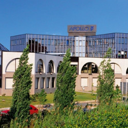 Location Bureau Cesson-Sévigné 177 m²