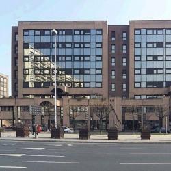 Location Bureau Lyon 3ème 540 m²