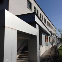 Location Bureau Entzheim 51 m²