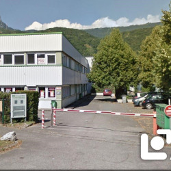 Location Bureau Seyssinet-Pariset (38170)