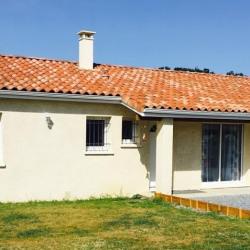 Maison  4 pièces + Terrain  800 m² Saïx