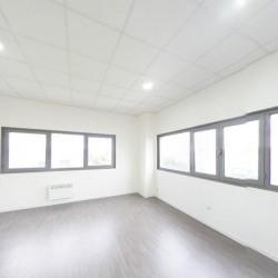 Location Bureau Villeneuve-la-Garenne 700 m²
