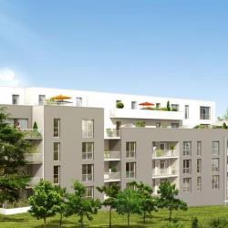 photo immobilier neuf Nantes