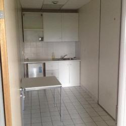 Location Bureau Magny-le-Hongre 135 m²
