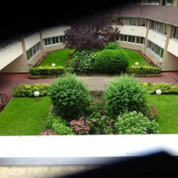 Location Bureau Puteaux 124 m²
