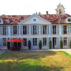 chateau a vendre 77000