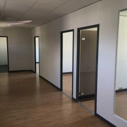 Location Bureau Morangis 163,5 m²