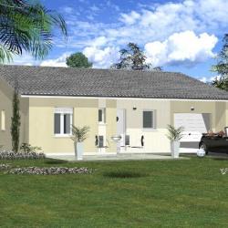 Maison  2 pièces + Terrain  476 m² Parentis-en-Born