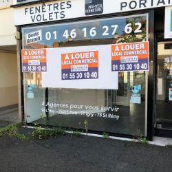 Location Boutique L'Haÿ-les-Roses