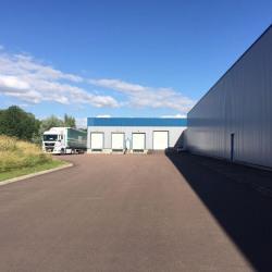 Vente Entrepôt Meursault 8920 m²
