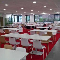 Location Bureau Montrouge 8418 m²