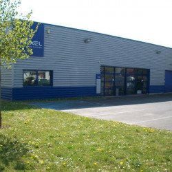 Vente Local commercial Abbeville 612 m²