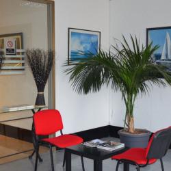 Bureaux LE MESNIL LE ROI - 25.20 m2