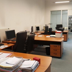 Location Bureau Courbevoie 170 m²