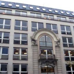 Location Bureau Lille 909 m²