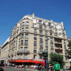 Location Bureau Paris 8ème 466 m²