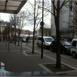 Location Local commercial Bordeaux 50 m²