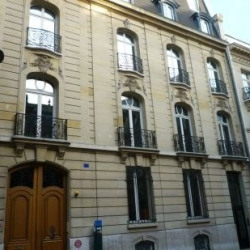 Location Bureau Paris 16ème 1875 m²