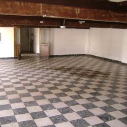 Location Local d'activités Nevers 368 m²