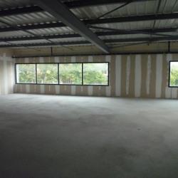 Location Bureau Carquefou 990 m²