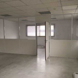 Location Bureau Ennery 206 m²