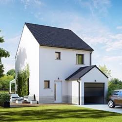 Maison  5 pièces + Terrain  331 m² Antony