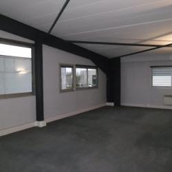 Location Bureau Villeneuve-d'Ascq 121 m²