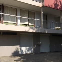 Vente Bureau Bourg-en-Bresse 221,54 m²