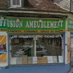Location Local commercial Évreux 44 m²