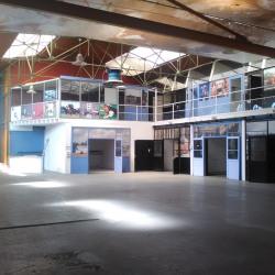 Location Entrepôt Nanterre 1200 m²