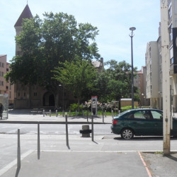 Location Local commercial Lyon 7ème 100 m²