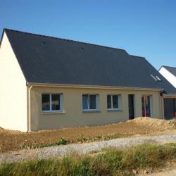 Maison  6 pièces + Terrain  530 m² Nuillé-sur-Vicoin