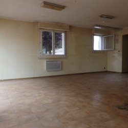 Location Local commercial Bischheim 75,39 m²