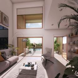 photo appartement neuf L Ile St Denis