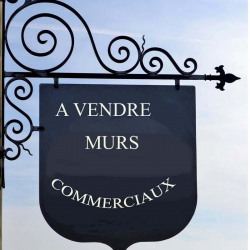 Vente Local commercial Marseille 11ème 53 m²