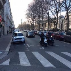 Cession de bail Local commercial Paris 11ème 200 m²